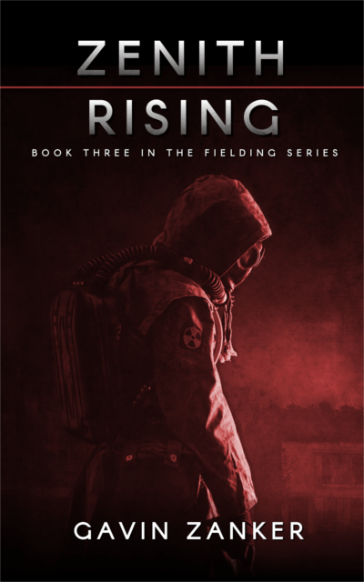 Zenith Rising cover