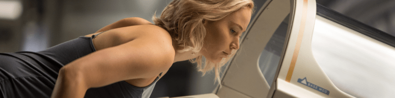 The Power Of Editing: Passengers, Rearranged