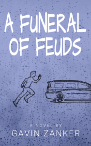 A Funeral of Feuds cover
